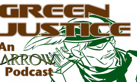 GJ #401: Green Arrow
