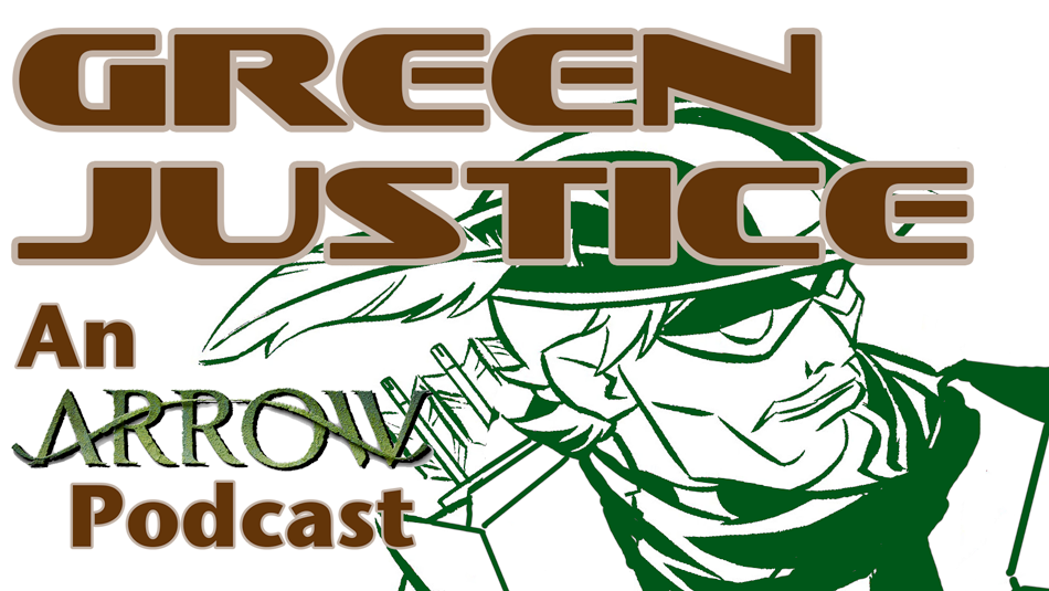GJ #323: My Name Is Oliver Queen