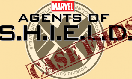 SHIELD #401: The Ghost