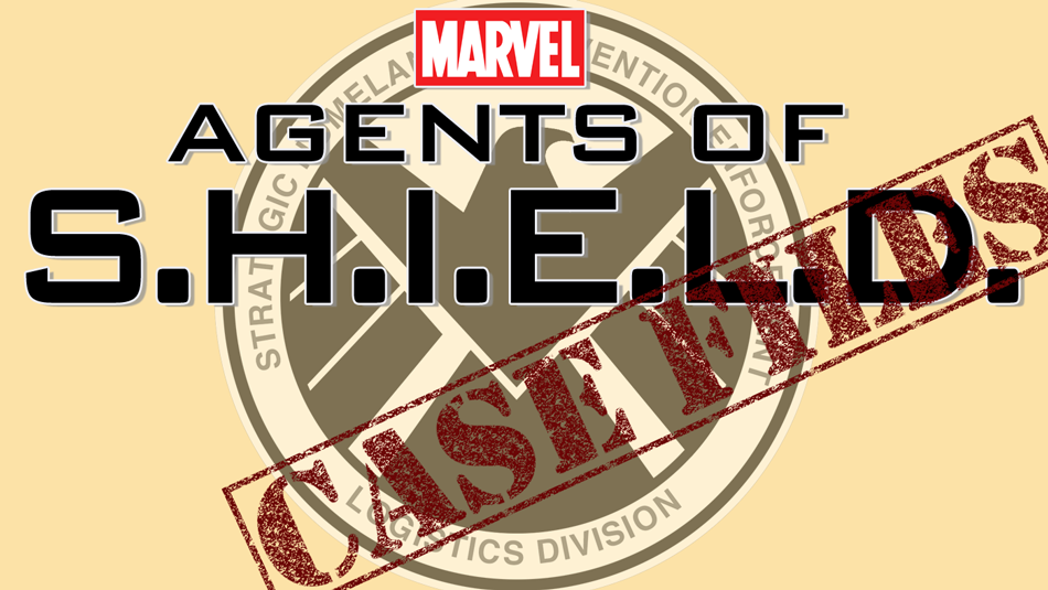 SHIELD #219: The Dirty Half Dozen