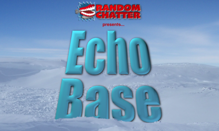 Echo Base #45: Beyond the Sea