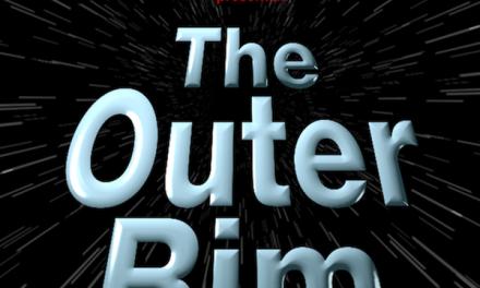 Outer Rim #58: Art for Art (Video Podcast)