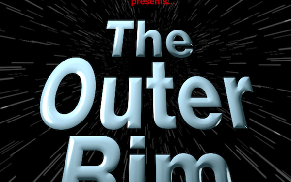 Outer Rim #46: Penguins 2—Finger Lickin' Good!