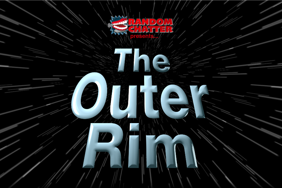 Outer Rim #99: The Force Awakens, part 1