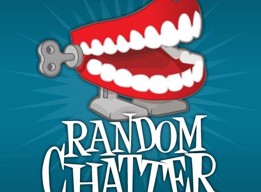 RandomChatter #114: Blake Crouch
