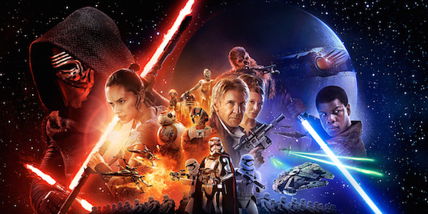 Bring The Force Awakens Home As Soon As April 1st