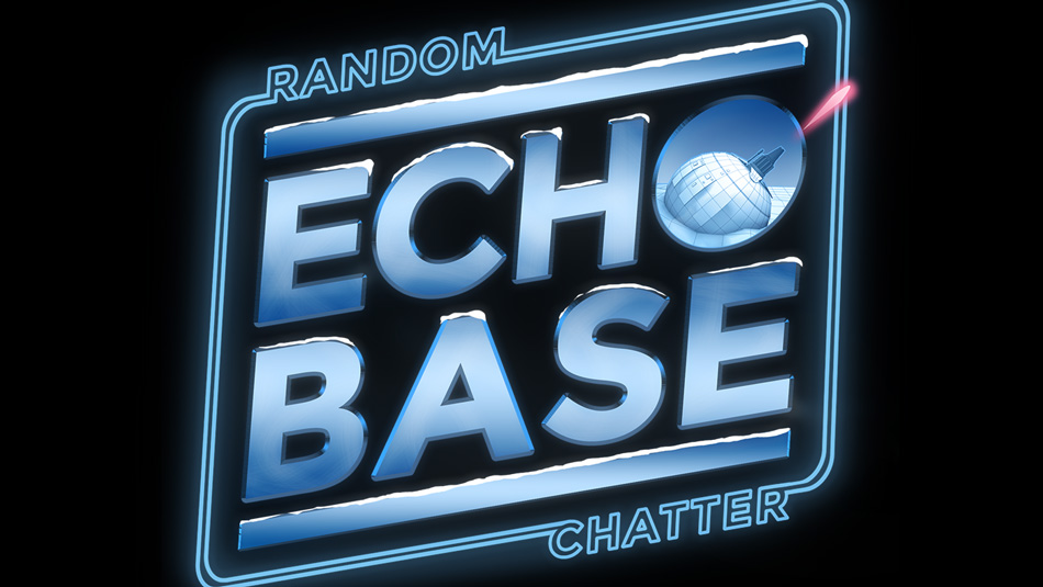 Echo Base #176: Journey to the New Books