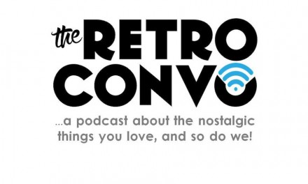 The Retro Convo, Happy Podcastiversary!