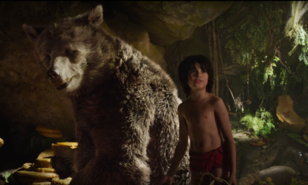 REVIEW: The Jungle Book (2016)
