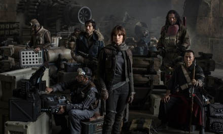 <i>Rogue One</i> Teaser Is Online!