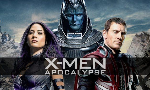 REVIEW: X-Men: Apocalypse