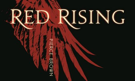 Review: Red Rising by Pierce Brown Review (Red Rising Trilogy #1)