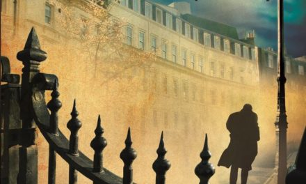 Review: The Cuckoo's Calling by Robert Galbraith Review (Cormoran Strike #1)