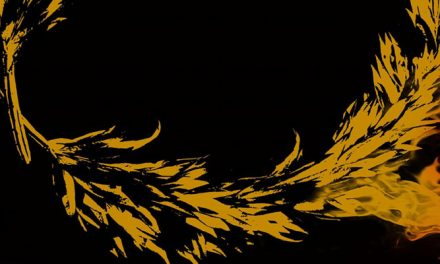 Review; Golden Son by Pierce Brown Review (Red Rising Trilogy #2)