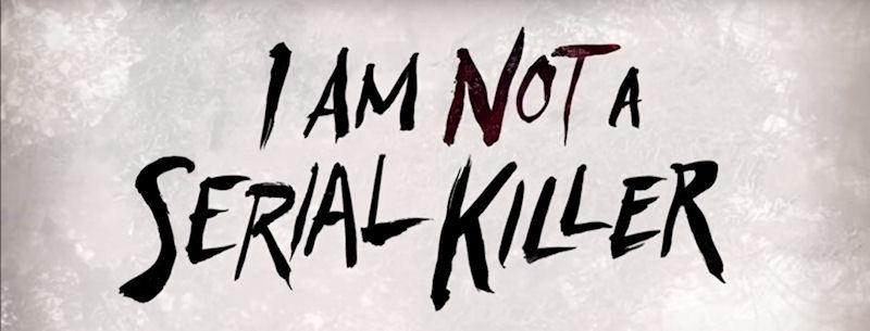 Review: I Am Not a Serial Killer by Dan Wells (John Cleaver #1)