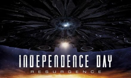 REVIEW: Independence Day Resurgence