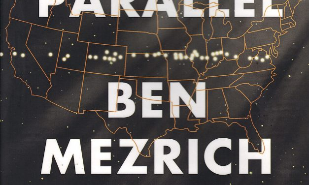 Review: The 37th Parallel by Ben Mezrich