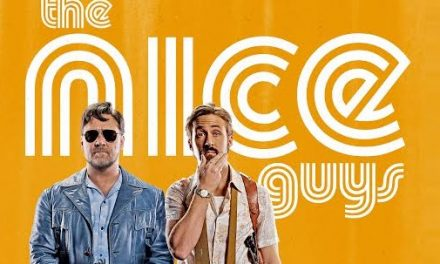 Movie Review: The Nice Guys