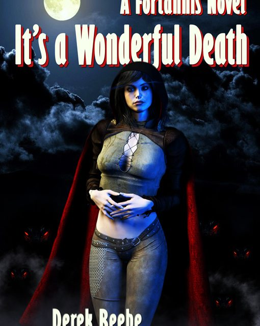 Review: It's a Wonderful Death by Derek Beebe