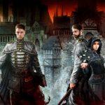 #RCNCosmere: Mistborn: The Final Empire by Brandon Sanderson (Mistborn #1)