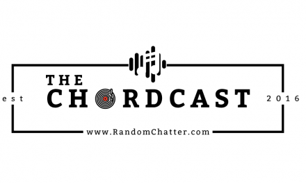 ChordCast #1: No Longer A Brand Of Cheese