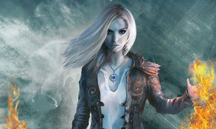 Review: Empire of Storms by Sarah J. Maas (Throne of Glass #5)