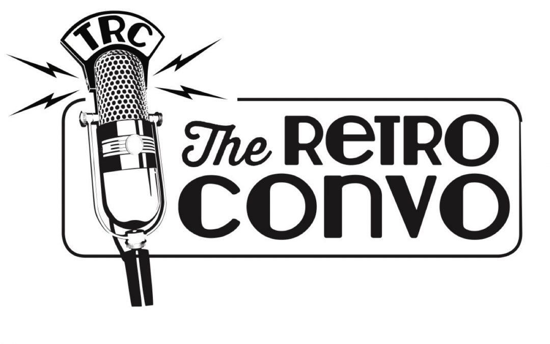 The Retro Convo's first YouTube video!
