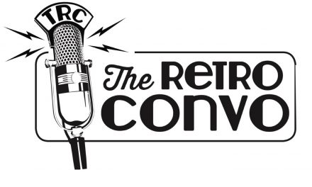 The Retro Convo @ Long Beach Comic Expo 2017