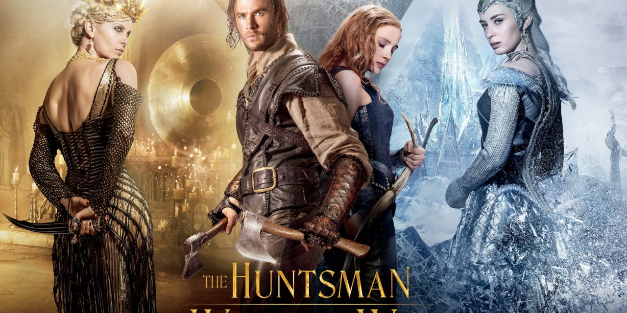 Movie Review: The Huntsman Winter's War