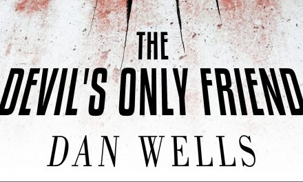 Review: The Devil's Only Friend by Dan Wells (John Cleaver #4)
