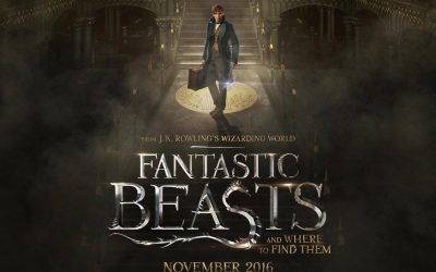 Movie Review: Fantastic Beasts