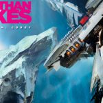 Review: Leviathan Wakes by James S.A. Corey (The Expanse #1)
