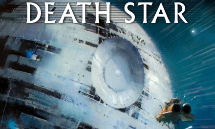 Book Review: Star Wars Death Star