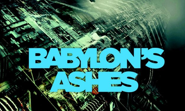Review: Babylon's Ashes by James S.A. Corey (The Expanse #6)