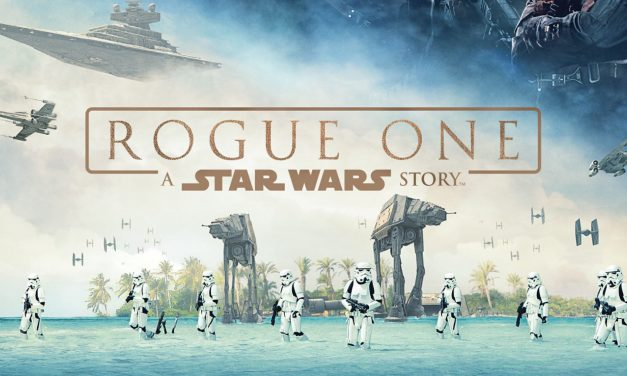 Rogue One (A Roundtable Review)
