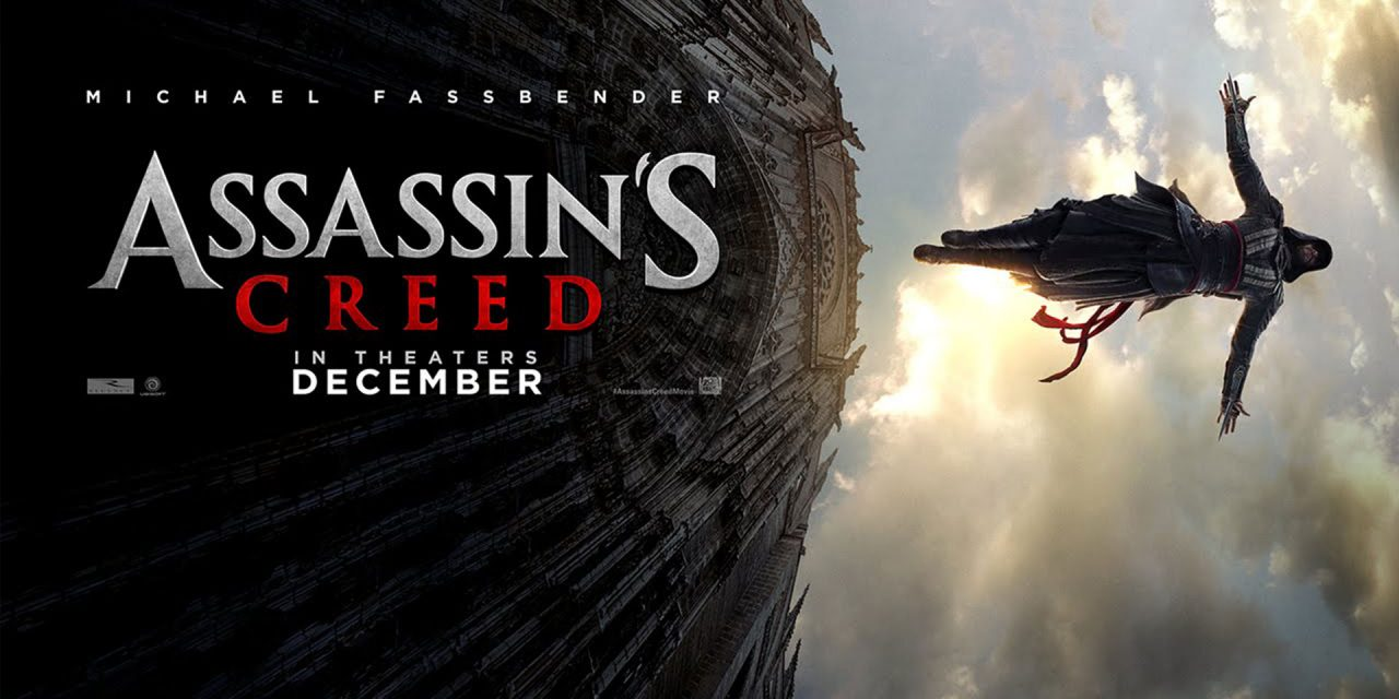 Movie Review: Assassin's Creed