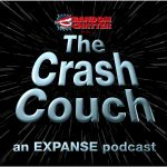 Crash Couch #15: The Monster and the Rocket, and Caliban's War