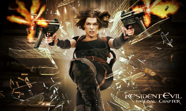 The Resident Evil Movies