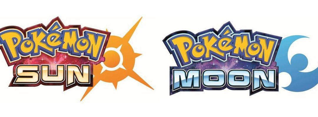 My Thoughts on Pokemon Sun & Moon