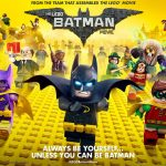 Lego Batman & New TV Shows