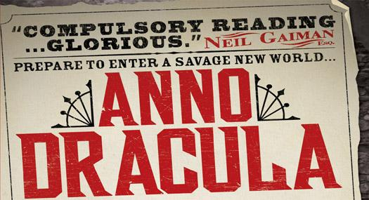 Review: Anno Dracula by Kim Newman