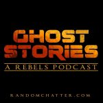 Ghost Stories #18: Twin Suns