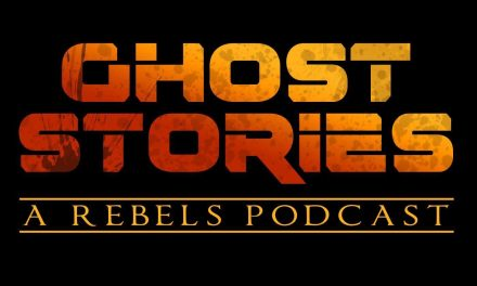 Ghost Stories #19: Zero Hour