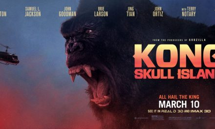 Skull Island, Logan, and the Han Solo Trilogy (Legends)