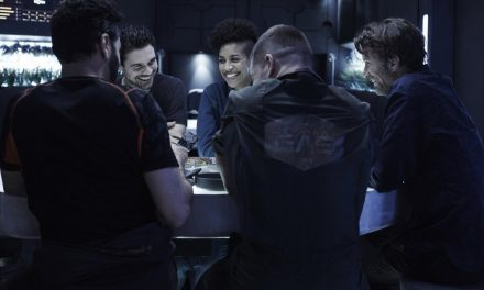 The Importance of The Expanse