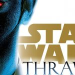 Thrawn Non-Spoiler Book Review & Mass Effect Andromeda
