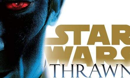 Review: Thrawn by Timothy Zahn