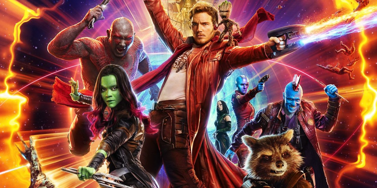 GOTG2, Guardians of the Whills, & Bounty Hunter Wars