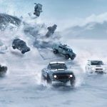 Fate of the Furious & Top Ten Summer Movies