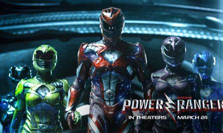 Power Rangers & The Expanse (Book/Non-Spoiler) Reviews